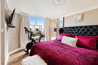 """Photo 13: 1401 1135 QUAYSIDE Drive in New Westminster: Quay Condo for sale in """"ANCHOR POINTE"""" : MLS®# R2538657"""