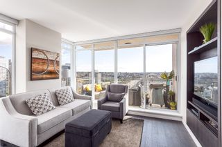 """Photo 4: 2107 1351 CONTINENTAL Street in Vancouver: Downtown VW Condo for sale in """"MADDOX"""" (Vancouver West)  : MLS®# V1135882"""