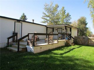 """Photo 4: 8819 75TH Street in Fort St. John: Fort St. John - City SE Manufactured Home for sale in """"ANNEOFIELD"""" (Fort St. John (Zone 60))  : MLS®# N230729"""