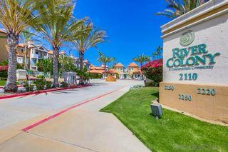 Main Photo: MISSION VALLEY Condo for sale : 1 bedrooms : 2220 Camino De La Reina #102 in San Diego