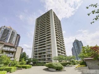 "Photo 20: 905 4353 HALIFAX Street in Burnaby: Brentwood Park Condo for sale in ""Brent Gardens"" (Burnaby North)  : MLS®# R2439077"