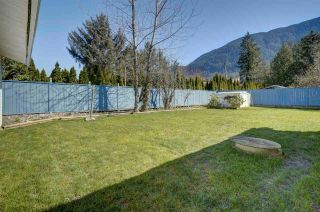 Photo 23: 10117 MOUNTAINVIEW Road in Mission: Durieu House for sale : MLS®# R2567154