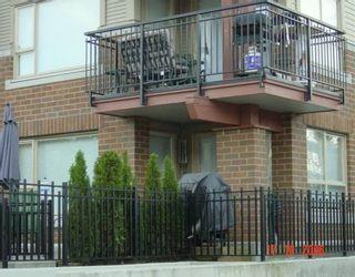 "Photo 8: # 103 - 200 Klahanie Drive in Port Moody: Port Moody Centre Condo for sale in ""Salal"" : MLS®# V617121"
