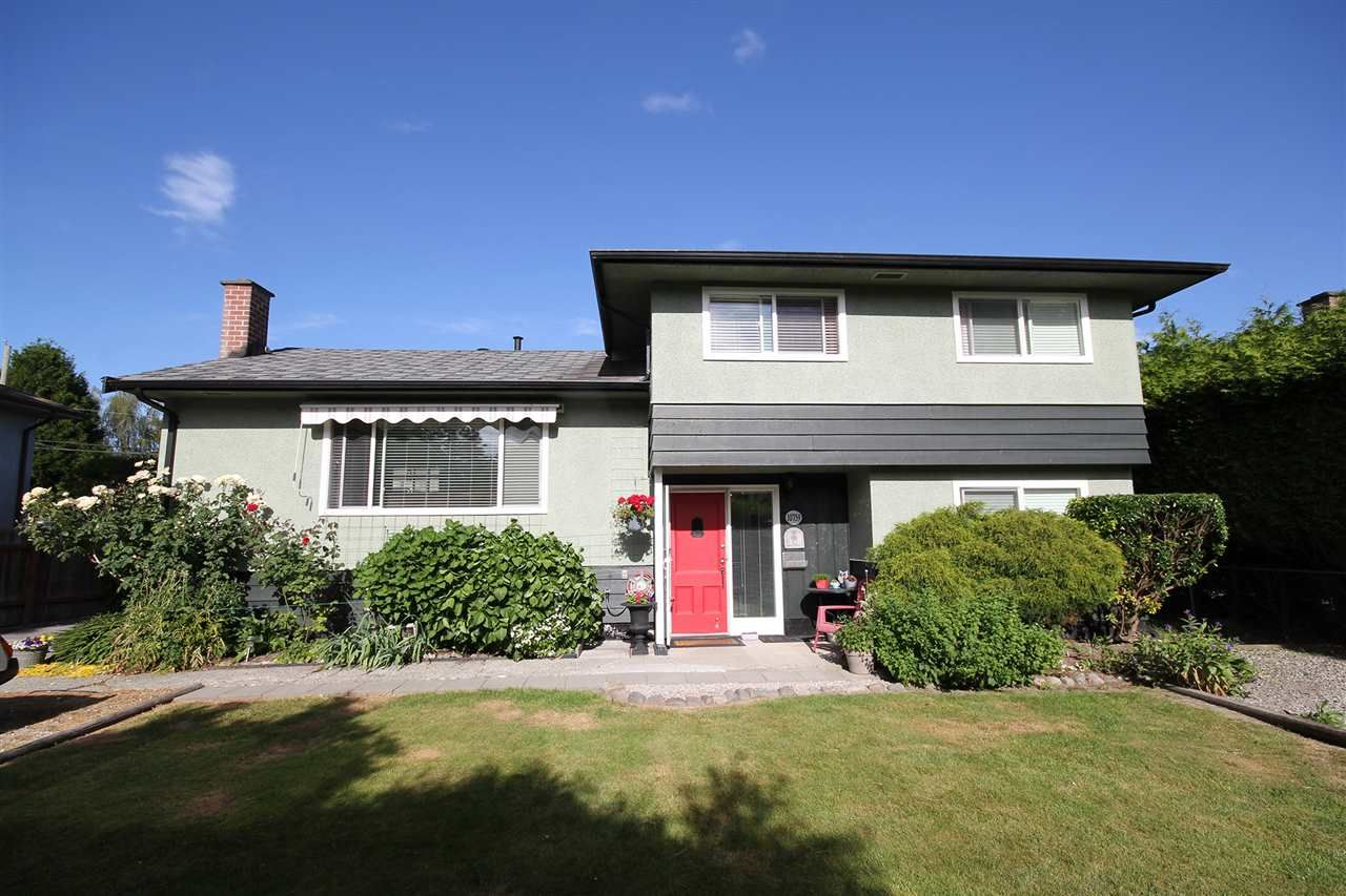 Main Photo: 10759 DENNIS CRESCENT in Richmond: McNair House for sale : MLS®# R2182114