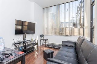 "Photo 11: 205 1010 HOWE Street in Vancouver: Downtown VW Condo for sale in ""1010 HOWE"" (Vancouver West)  : MLS®# R2141634"