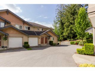 """Photo 18: 31 5839 PANORAMA Drive in Surrey: Sullivan Station Townhouse for sale in """"Forest Gate"""" : MLS®# F1441594"""