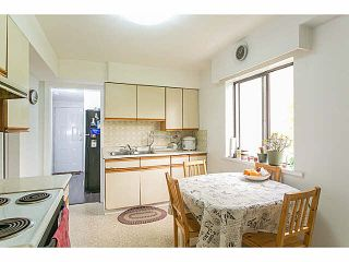 """Photo 4: 3117 ST.CATHERINES Street in Vancouver: Mount Pleasant VE House for sale in """"MOUNT PLEASANT"""" (Vancouver East)  : MLS®# V1134159"""