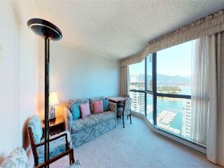 """Photo 24: 1903 1415 W GEORGIA Street in Vancouver: Coal Harbour Condo for sale in """"PALAIS GEORGIA"""" (Vancouver West)  : MLS®# R2589840"""
