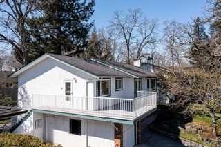 Photo 3: 4208 Morris Dr in : SE Lake Hill House for sale (Saanich East)  : MLS®# 871625