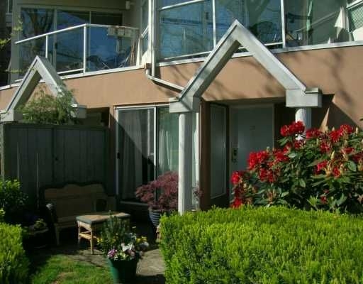 FEATURED LISTING: 110 2020 W 8TH AV Vancouver