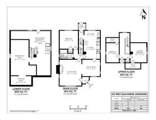 """Photo 18: 227 W 22ND Avenue in Vancouver: Cambie House for sale in """"Cambie Village"""" (Vancouver West)  : MLS®# R2283769"""