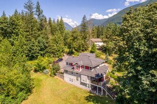 "Photo 78: 36198 CASCADE RIDGE Drive in Mission: Dewdney Deroche House for sale in ""Cascade Ridge"" : MLS®# R2496683"