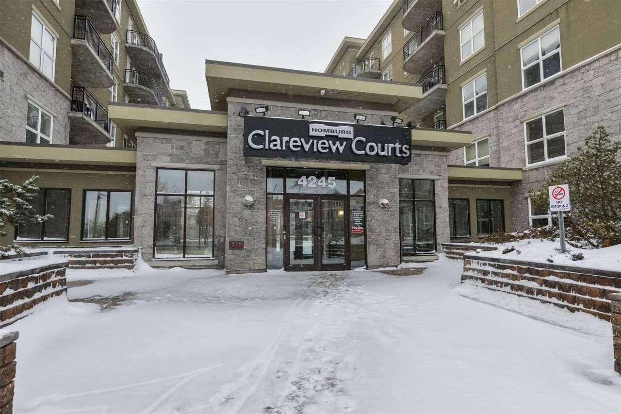 Main Photo: 2 - 517 4245 139 Avenue in Edmonton: Zone 35 Condo for sale : MLS®# E4227319