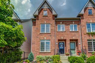 Photo 1: 217 Roxton Road in Oakville: River Oaks House (3-Storey) for sale : MLS®# W3552401