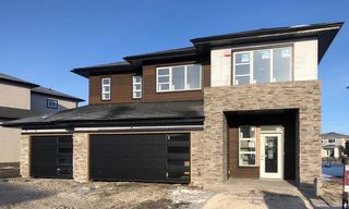 Photo 1: 55 Willow Brook Road in Winnipeg: Bridgwater Lakes Residential for sale (1R)
