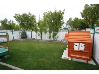 Photo 20: 13 CITADEL Circle NW in CALGARY: Citadel Residential Detached Single Family for sale (Calgary)  : MLS®# C3492836