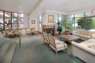 """Photo 16: 506 5775 HAMPTON Place in Vancouver: University VW Condo for sale in """"THE CHATHAM"""" (Vancouver West)  : MLS®# R2135882"""