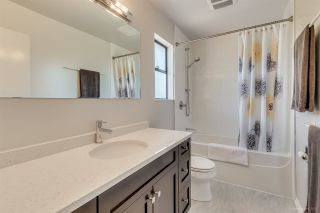 """Photo 14: 431 CARDIFF Way in Port Moody: College Park PM Townhouse for sale in """"EASTHILL"""" : MLS®# R2111339"""