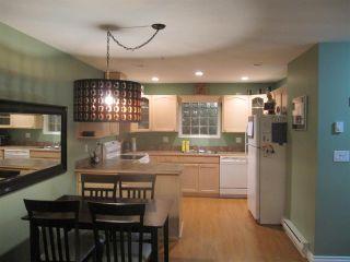 """Photo 3: 111 12025 207A Street in Maple Ridge: Northwest Maple Ridge Condo for sale in """"THE ATRIUM"""" : MLS®# R2403331"""