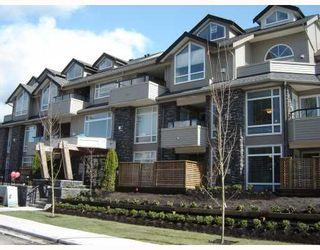 "Photo 1: 205 3150 VINCENT Street in Port_Coquitlam: Glenwood PQ Condo for sale in ""BREYERTON"" (Port Coquitlam)  : MLS®# V749278"
