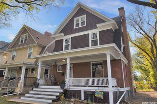 Main Photo: 1335 15th Avenue in Regina: General Hospital Residential for sale : MLS®# SK874504