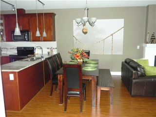 Photo 4: 404-2330 SHAUGHNESSY STREET in PORT COQUITLAM: Condo for sale (Port Coquitlam)  : MLS®#  V1123158