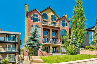 Main Photo: 202 2306 17B Street SW in Calgary: Bankview Apartment for sale : MLS®# A1129177