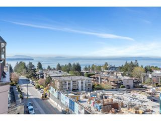 "Photo 23: 801 15111 RUSSELL Avenue: White Rock Condo for sale in ""Pacific Terrace"" (South Surrey White Rock)  : MLS®# R2567090"