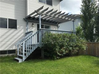 Photo 47: 74 WEST TERRACE Road: Cochrane House for sale : MLS®# C4073559
