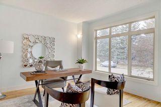 Photo 3: 254 21 Avenue NE in Calgary: Tuxedo Park Semi Detached for sale : MLS®# C4275757