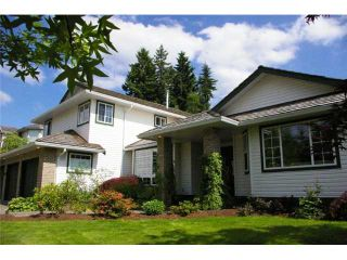 """Photo 19: 26280 127TH Avenue in Maple Ridge: Websters Corners House for sale in """"WHISPERING FALLS"""" : MLS®# V1115800"""