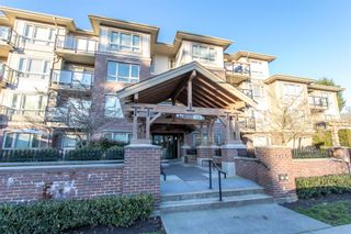 """Photo 21: 201 2175 FRASER Avenue in Port Coquitlam: Glenwood PQ Condo for sale in """"THE RESIDENCES ON SHAUGHNESSY"""" : MLS®# R2330328"""