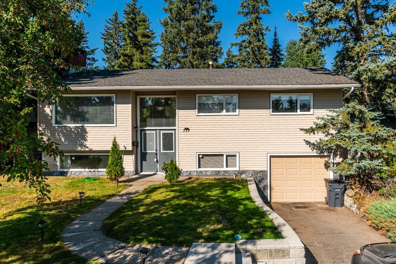 Main Photo: 737 SUMMIT Street in Prince George: Lakewood House for sale (PG City West (Zone 71))  : MLS®# R2614343