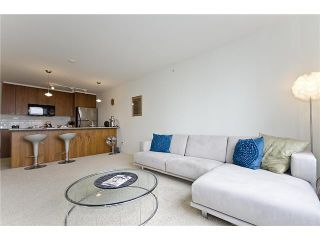 """Photo 9: 1505 989 BEATTY Street in Vancouver: Yaletown Condo for sale in """"NOVA"""" (Vancouver West)  : MLS®# V914855"""