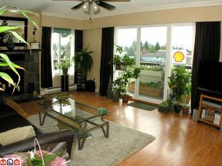"""Photo 2: 201 2211 CLEARBROOK Road in Abbotsford: Abbotsford West Condo for sale in """"GLENWOOD MANOR"""" : MLS®# F1011453"""