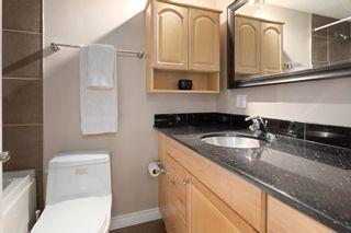 Photo 7: 303 9925 83 Avenue in Edmonton: Zone 15 Condo for sale : MLS®# E4258149