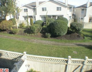 "Photo 10: 10 6452 121ST Street in Surrey: West Newton Townhouse for sale in ""SUNWOOD GARDENS"" : MLS®# F1004468"