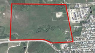 Photo 1: 510 Edgar Avenue W: Rural Foothills County Commercial Land for sale : MLS®# A1084117