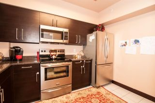 """Photo 8: 1202 1180 PINETREE Way in Coquitlam: North Coquitlam Condo for sale in """"THE FRONTENAC TOWER"""" : MLS®# R2077671"""