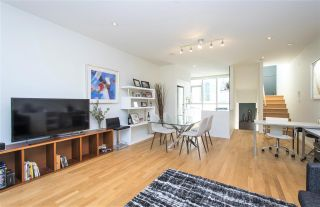 Photo 6: 770 W 6TH AVENUE in Vancouver: Fairview VW Townhouse for sale (Vancouver West)  : MLS®# R2341844