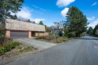 "Photo 2: 4247 MUSQUEAM Drive in Vancouver: University VW House for sale in ""MUSQUEAM"" (Vancouver West)  : MLS®# R2561249"