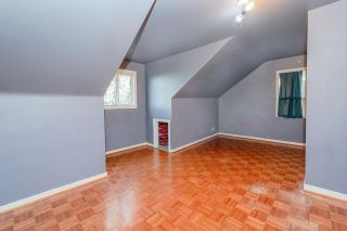 Photo 17: 827 WILLIAM Street in New Westminster: The Heights NW House for sale : MLS®# R2594143