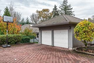 Photo 20: 94 SHORELINE CIRCLE in Port Moody: College Park PM Townhouse for sale : MLS®# R2199076
