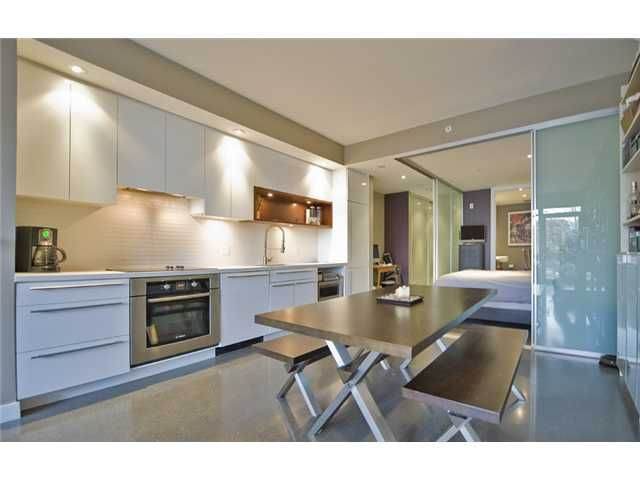 Main Photo: 264 2 Avenue in Vancouver: Condo for sale (Vancouver East)  : MLS®# V867107