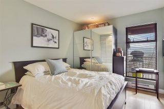 """Photo 16: 504 2120 W 2ND Avenue in Vancouver: Kitsilano Condo for sale in """"ARBUTUS PLACE"""" (Vancouver West)  : MLS®# R2560782"""