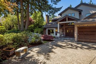"""Photo 6: 2683 NORTHCREST Drive in Surrey: Sunnyside Park Surrey House for sale in """"Woodshire Park"""" (South Surrey White Rock)  : MLS®# R2185453"""