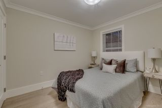 Photo 18: 2645 LAKEWOOD Drive in Vancouver: Grandview VE 1/2 Duplex for sale (Vancouver East)  : MLS®# R2202147