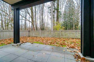 """Photo 27: 42 1125 KENSAL Place in Coquitlam: New Horizons Townhouse for sale in """"Kensal Walk by Polygon"""" : MLS®# R2522228"""