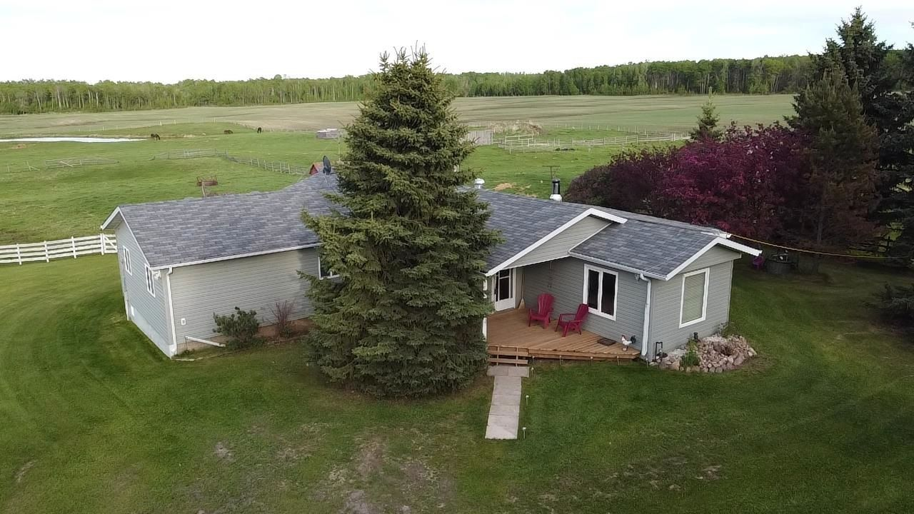 Photo 37: Photos: 48139A RGE RD 275: Rural Leduc County House for sale : MLS®# E4240408