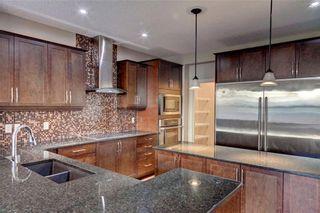 Photo 9: 280 MAHOGANY Terrace SE in Calgary: Mahogany House for sale : MLS®# C4121563